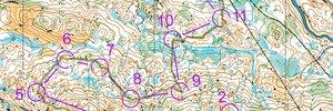 NM mellom Q - Trondheim