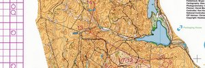 Map 6: Rückblick Weltcup und Sprint The Bay