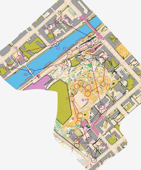 World cup sprint relay 4th leg may 24th 2017 orienteering map world cup sprint relay 4th leg may 24th 2017 orienteering map from gpsseuranta gumiabroncs Image collections