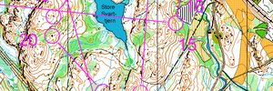 World Cup Halden Long 2015 - M21