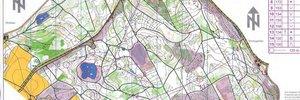 Map:    Lidingö und die ersten Schweizermeisterschaften