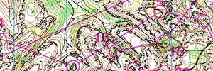 Treening, ekstreem-maastik (Supi Hora, Doksy, CZE)