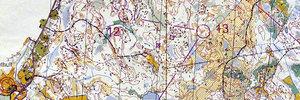 Szwecja 2014 - Zawody#1 - Torsas long