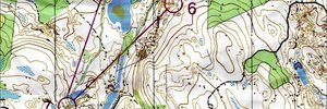 Map: Hitonhauta (MAP & GPS) - The last week of the season