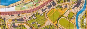 Trondheim Sprintcup 2