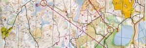 10milaträning, Arlanda