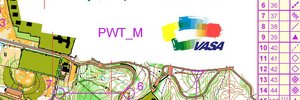 Vasa Orienteering Festival - Prologue