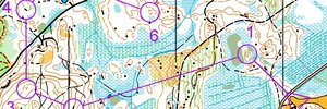 Sørlandsgaloppen 2014 Dag 4 H 15-16