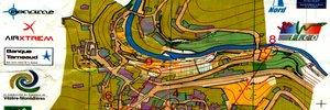 Map: Great atmosphere in Treignac