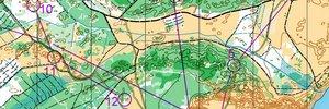 Nordjysk 2-dages løp 1