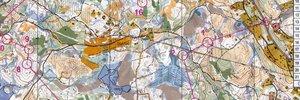 Map 8: Træningslejr i Trondheim
