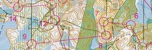 Baltic Orienteering championships