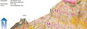 WC-Final 2015, Arosa - Long Distance Men