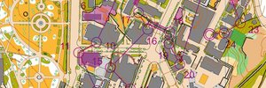 Study thy Map pt1