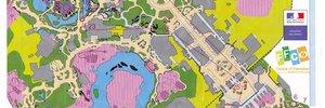 Map 3: Voyage au pays de Mickey....