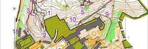 TTC Litvínov - sprint Q