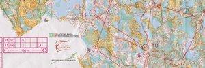 Map 2: Where do I begin / LČ sprintā un garajā /