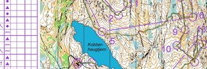 Camp Nordmarka #5/6 - Downhill-O (Rerun)