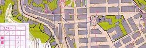 Map: Erstes Elite-Trainingslager