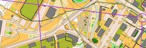 Latviasamling #9 - Latvisk mesterskap sprint
