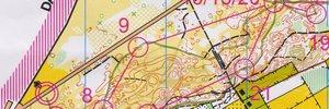 ISF selection race - Weyervlakte