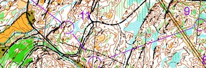 World Cup 2015 Munkedal M21