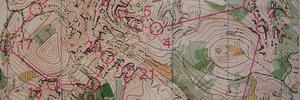 Map: Prague Easter and Söders training camp