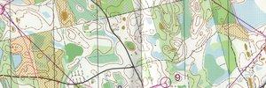 Map 6:      Karten und Fotos von der WM, dem Weltcup und der WUOC