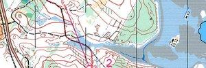 World Uninversity Orienteering Championship -- 201