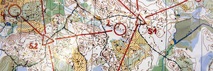 Szwecja 2014 - Trening#2 - stawianie i zbieranie, Svartbacksmala