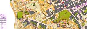 O-jooks sprindikaardiga | Tartu (2/3)