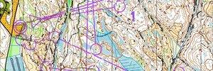 KM stafett Akershus, Oslo og Østfold