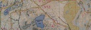 Rovaniemi #7: Sarrioselkä