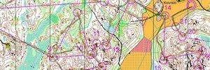 Map 3: �Nordische Meisterschaften und Weltcupauftakt