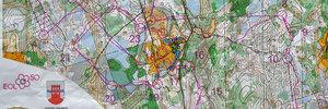 Map 3: CISM Vöru, Estland