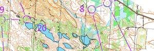 Search For Orienteering Maps Skattungbyn Omaps Worldofo Com