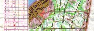 Map 2: Südafrika & Treslagstaffel