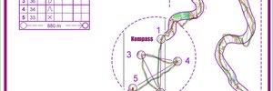 7-70 - korridor og kompass (rerun)