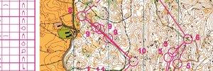 Alpe Adria 2014 - Relay