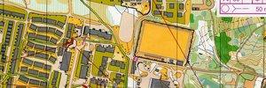 Trondheim Sprint-camp løp 2