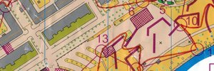 EOC Sprintrelay - PreRunner - Part 1