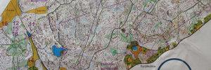 Map 4: Karten: TL und NOC in Finnland