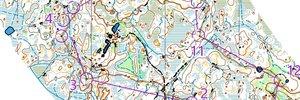 VM-läger Norge Pass 7