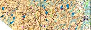 Camp Nord-Østerdal #4 fjell-o