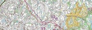 Training (WOC 2010 map)