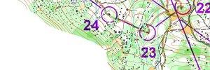 BG Champs - Long 2021 - M21E