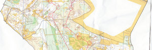 Map 2: Осенний меридиан+Куриловка