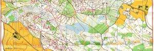 Map: Alpe Adria Cup Regensburg
