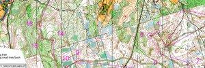 Map 2: Erfolgreiche CISM in Estland