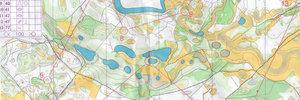 Map: Осенний меридиан+Куриловка
